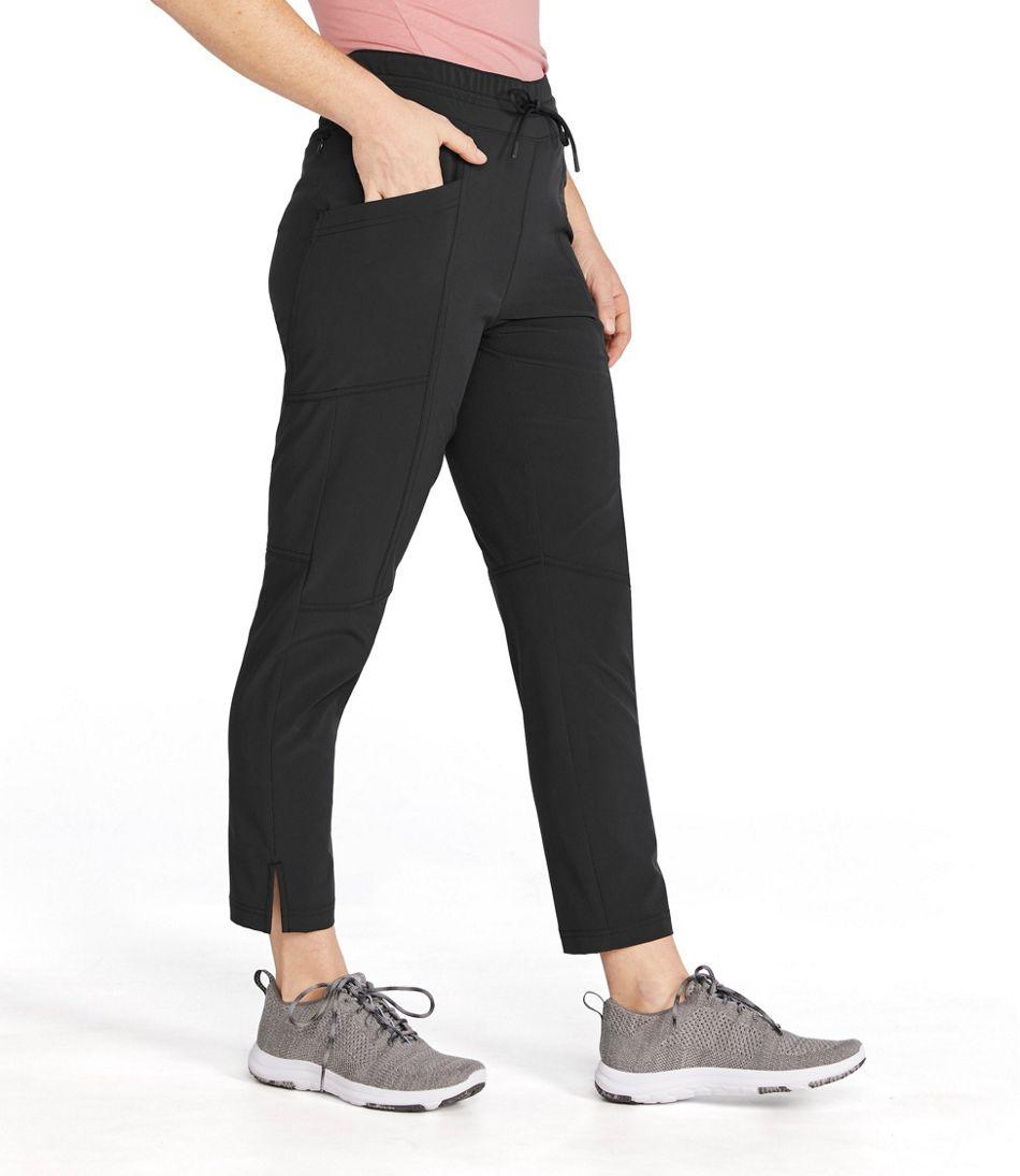 Women's VentureStretch Woven Ankle Pants