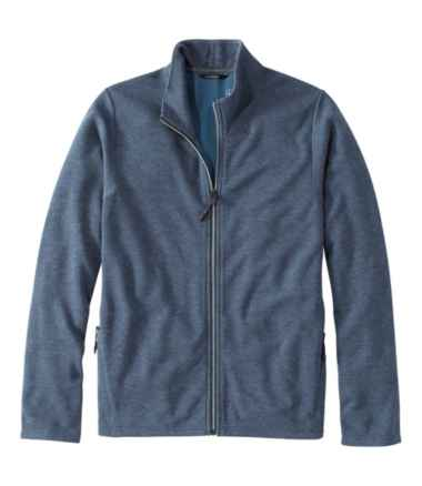 Men's Ranger Midweight Full-Zip Sweatshirt