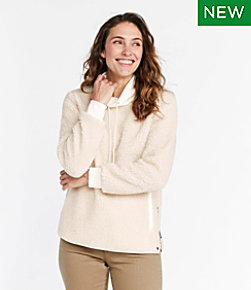 Women's Signature Sherpa Fleece