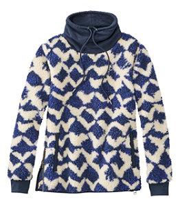 Women's Signature Sherpa Fleece