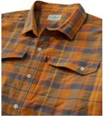 Men's SunSmart™ Cool Weave Shirt Short-Sleeve