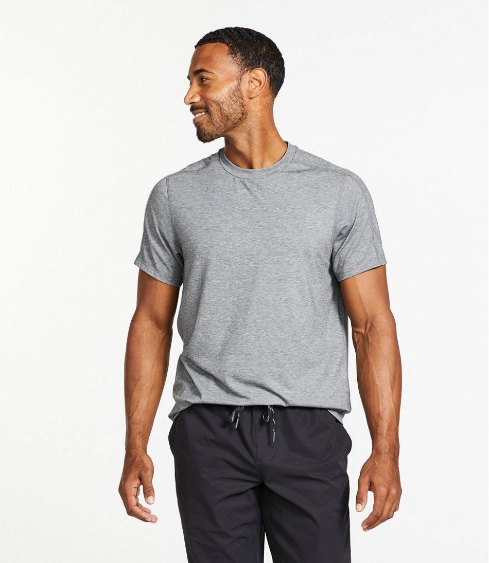 Men's Everyday SunSmart™ Tee, Short-Sleeve
