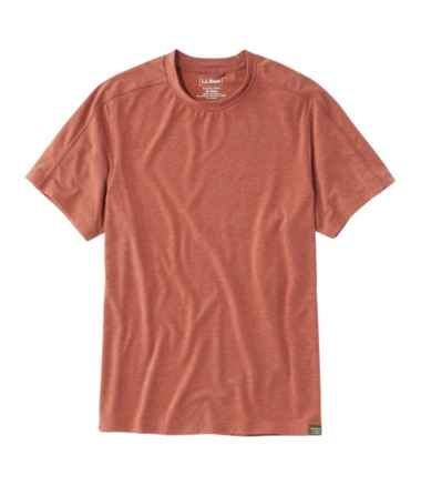 Men's Everyday SunSmart™ Tee, Short-Sleeve