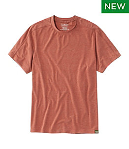 Men's Everyday SunSmart Tee, Short-Sleeve