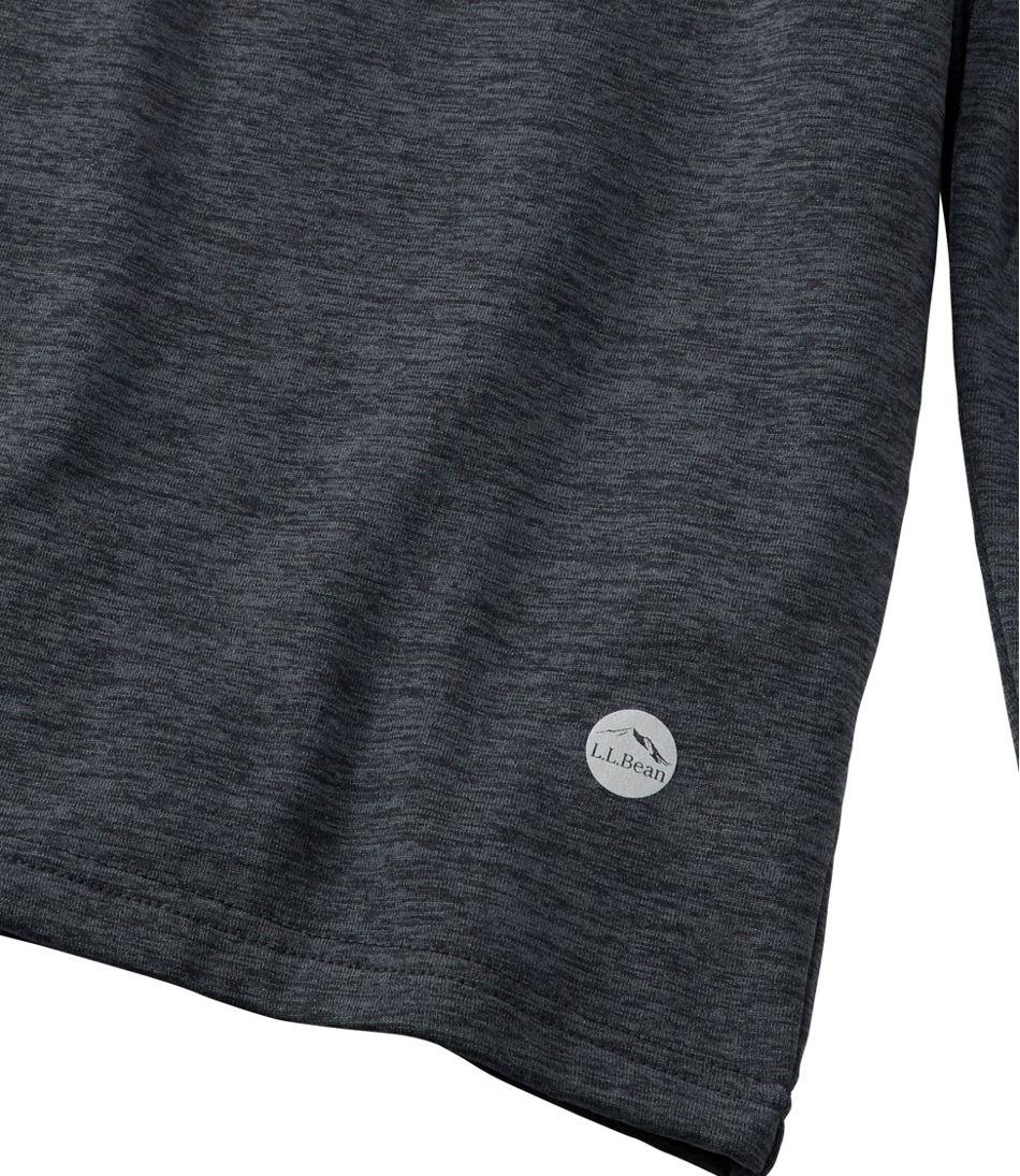 Men's VentureStretch Grid Fleece Quarter-Zip
