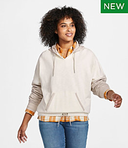 Women's Signature Heritage Sweatshirt, Hooded
