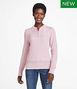 Women's Signature Archival Cotton Fatigue Sweater