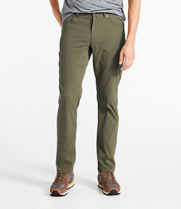 Men's VentureStretch Five-Pocket Pants