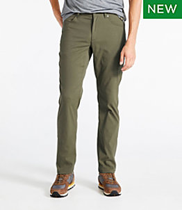 Men's Venture Stretch Five-Pocket Pants