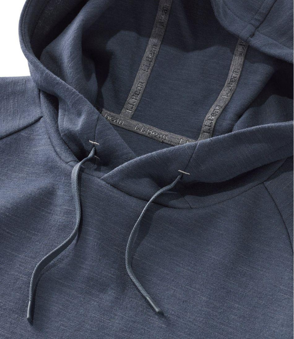 Men's Explorer Pullover Hooded Sweatshirt