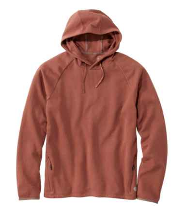 Men's Explorer Pullover Hooded Sweatshirt