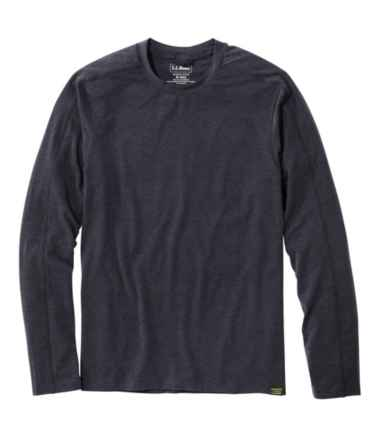 Men's Everyday SunSmart™ Tee, Long-Sleeve