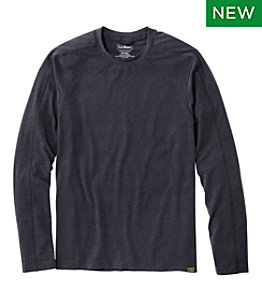 Men's Everyday SunSmart Tee, Long-Sleeve