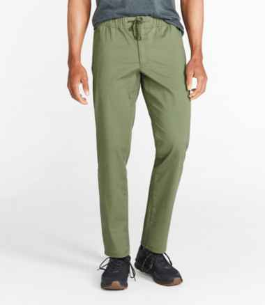 Men's Explorer Ripstop Pant