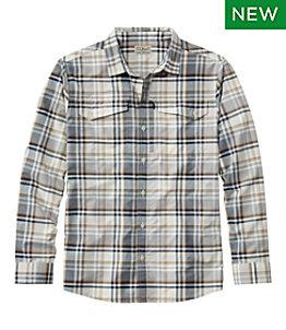 Men's SunSmart™ Cool Weave Shirt Long-Sleeve