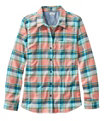 BeanFlex All-Season Flannel Shirt, , small image number 0