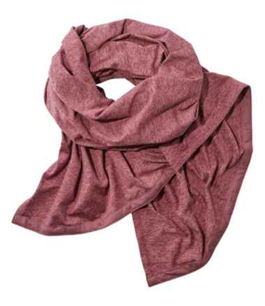 Women's Athleisure Scarf