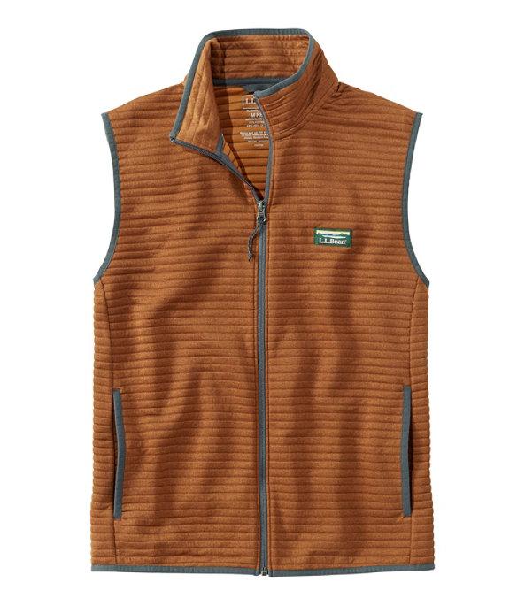 Airlight Vest, Glazed Ginger, large image number 0