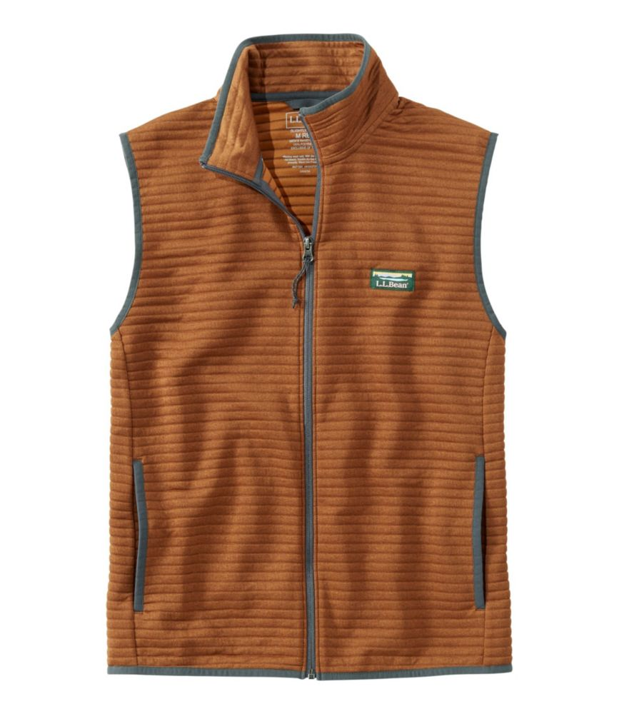 Airlight Knit Vest