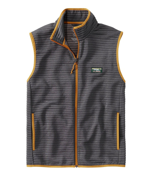 Airlight Vest, Platinum Heather, large image number 0