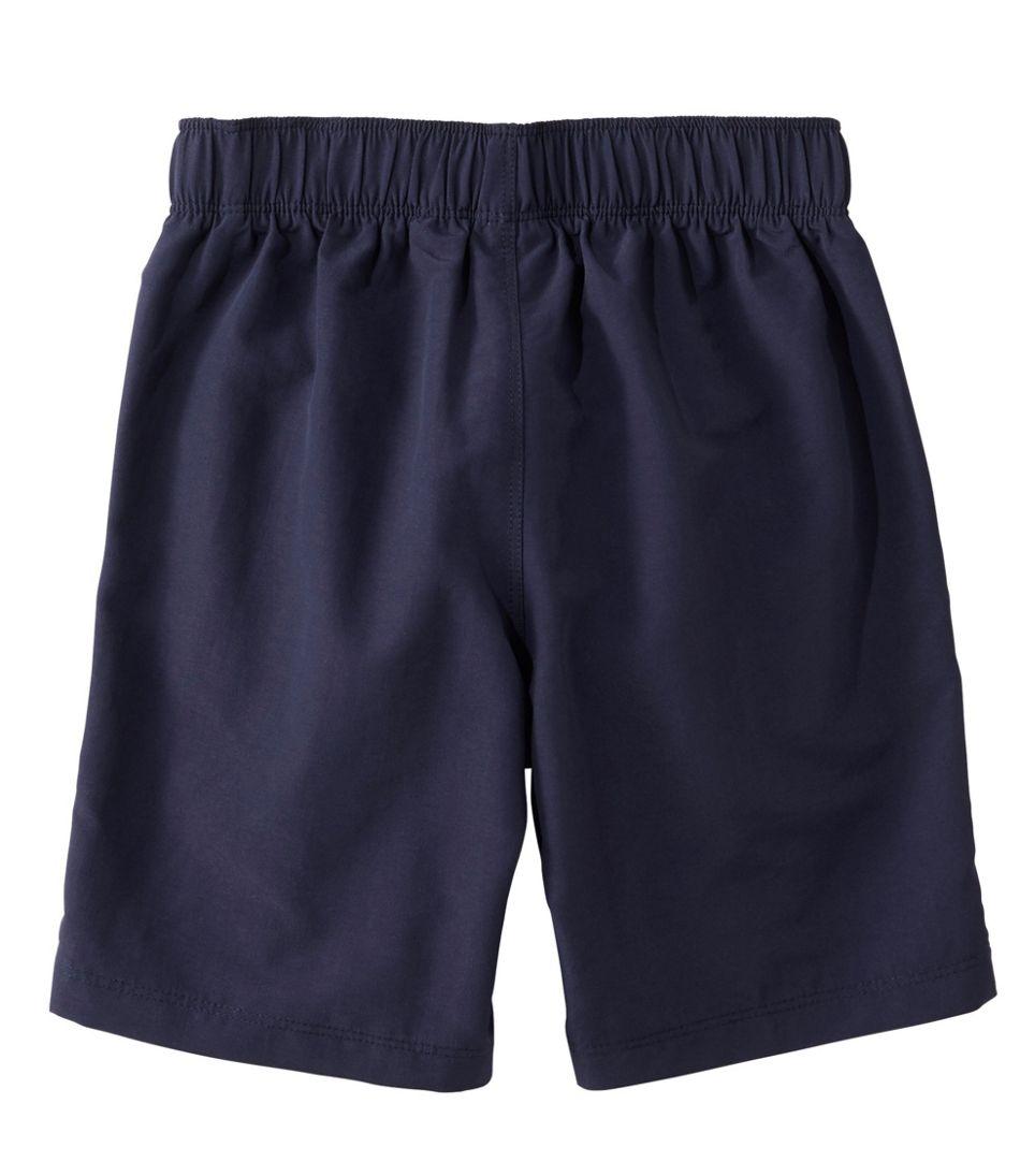 Kids' Stowaway Shorts