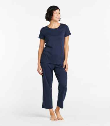 Women's Supima PJ Set
