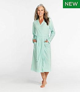 Women's Supima Robe