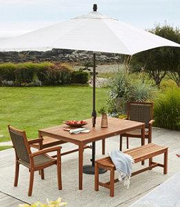 Eucalyptus Farmhouse Table