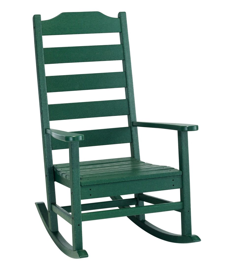 All-Weather Shaker Rocker