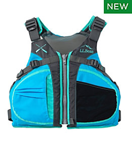 Women's L.L.Bean Breathable Highback PFD
