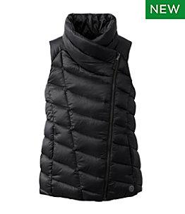 Women's Boundless Down Puffer Vest