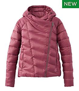 Women's Boundless Down Puffer Jacket