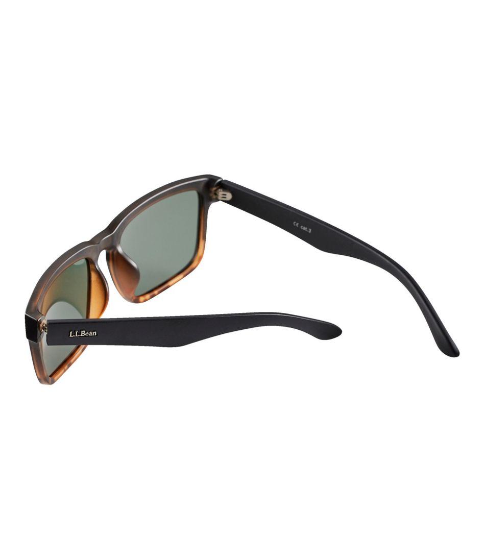 Adults' L.L.Bean Bruder Polarized Sunglasses