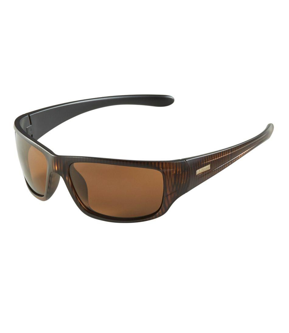Adults' L.L.Bean Double L Polarized Sunglasses