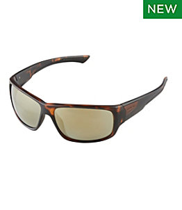 Adults' L.L.Bean Breakwater Polarized Sunglasses with Hydroglare