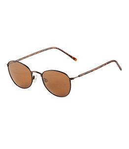 Adults' L.L.Bean Director Polarized Sunglasses
