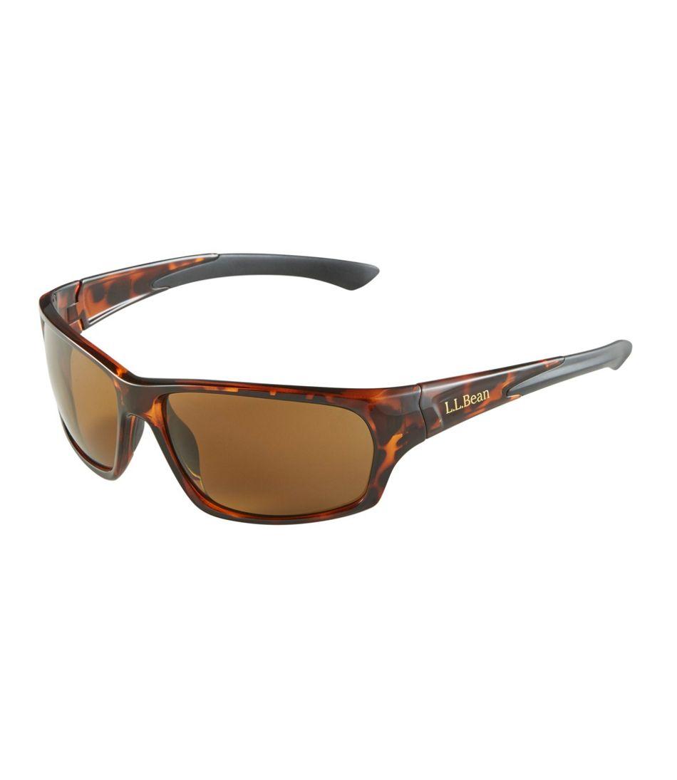 Adults' L.L.Bean Pocket Water Polarized Sunglasses
