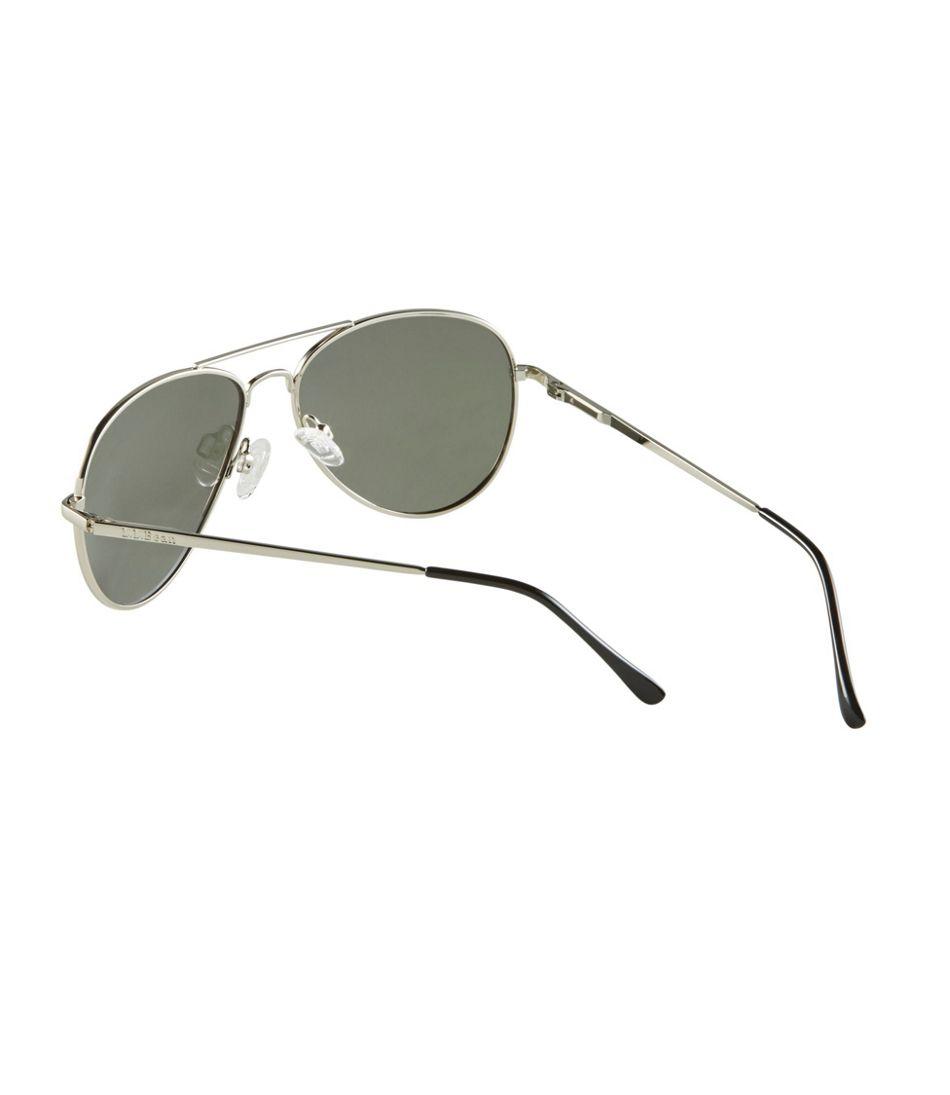Adults' L.L.Bean Seapoint Polarized Sunglasses