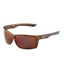 Adults' L.L.Bean Overland Polarized Sunglasses