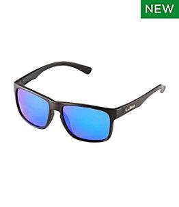 Adults' L.L.Bean Harborside With Hydroglare Polarized Sunglasses