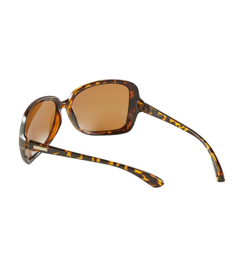 Women's L.L.Bean Newbury Polarized Sunglasses