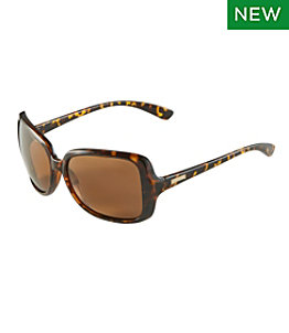 Women's L.L.Bean Newbury Polarized Sunglasses