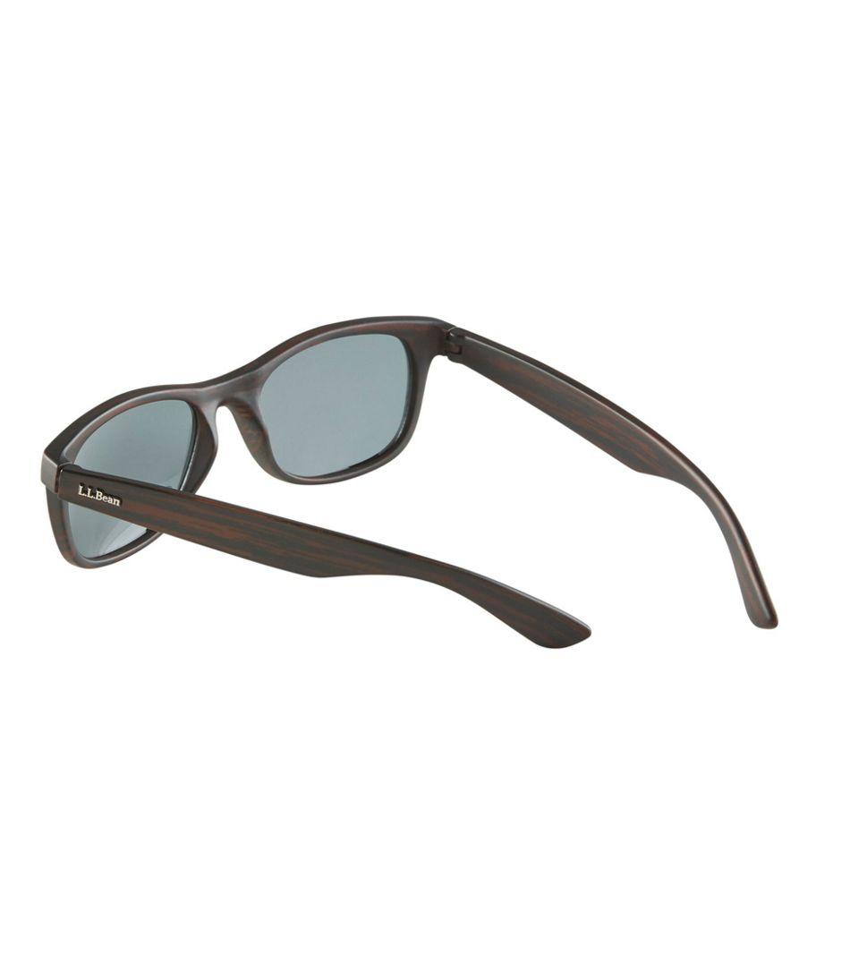 Adults' L.L.Bean C-Jay Polarized Sunglasses