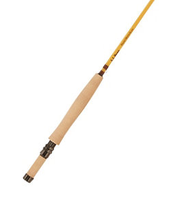 Pocketwater Glass Fly Rods