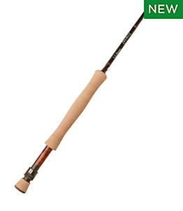 "Double L Euro Fly Rod, 10'6"" 3-wt."