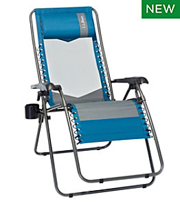 L.L.Bean Camp Comfort II Recliner