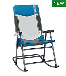 L.L.Bean Camp Comfort II Rocker