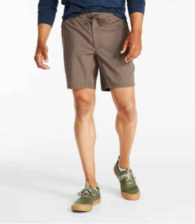 Men's Explorer Ripstop Short