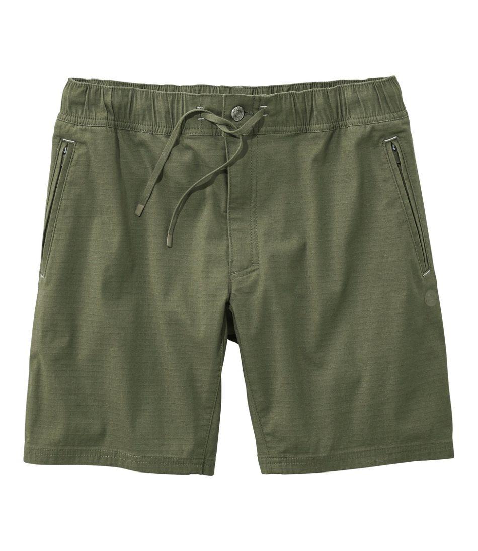 Men's Explorer Ripstop Short