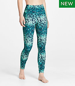 Women's Everyday Performance High-Rise 7/8 Leggings, Print
